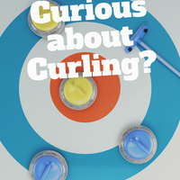 Curling at Lakeview Arena