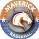 Baseball: Mavericks vs. Oklahoma