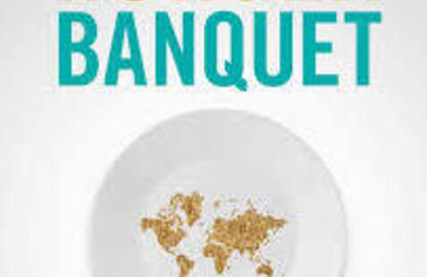 6th annual Hunger Banquet