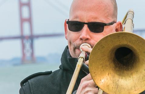 Dharma Latin Jazz Sextet