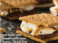 S'mores Before You Snore