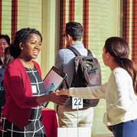 Spring 2020 Federal Work-Study Job Fair