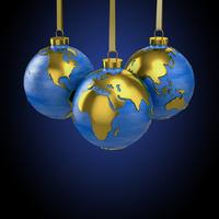 Modern Languages Holiday Celebration