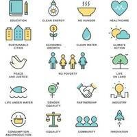 sustainable living includes many aspects