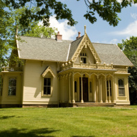 Finn House