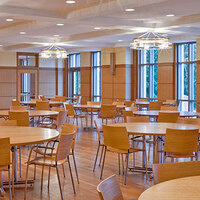 Alumni Dining Room