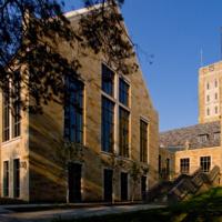 Peirce Hall