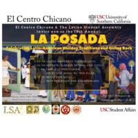 La Posada: Celebrating Latin-American Holiday Traditions & Giving Back