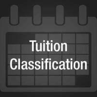 Tuition Classification