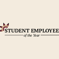 Student Employee of the Year