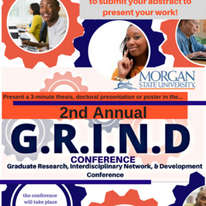 The 2nd Annual G.R.I.N.D. Conference