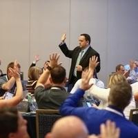 DSA Half-Day Conference