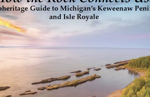 Keweenaw and Isle Royale Geoheritage Book Signing & Celebration
