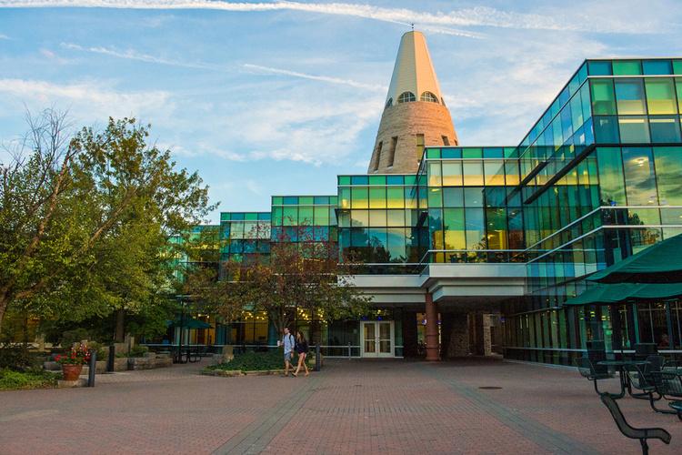 Management Skills Assessment at University Center East