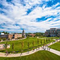 Campus Quad