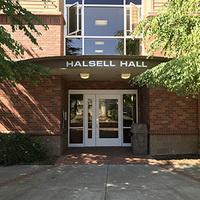 Carrie Halsell Residence Hall