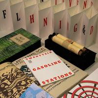 Artists' Books @ MIT