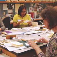 Zine-Making Workshop