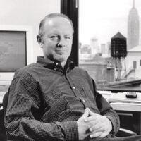 Neuroscience Graduate Program's Distinguished Speaker Series: Joseph E. LeDoux