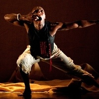 Faculty Dance Concert, premiering choreography by Vincent Mantsoe and dance faculty