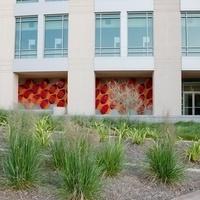 Genomics Building