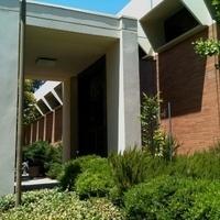 Physics Building