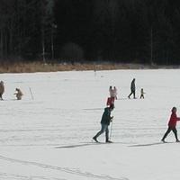 Lackawanna State Park Winterfest 2018