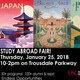 USC Spring Study Abroad Fair