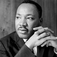 University Holiday: Martin Luther King Day