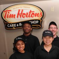 Williams Center G138, The Spot / Tim Hortons Cafe