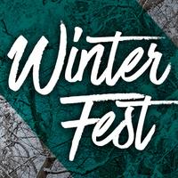 WinterFest Welcome & Info Station