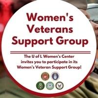 Women Veteran Support Group