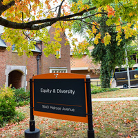 Office of Equity and Diversity