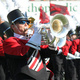 Huskie Marching Band Color Guard Auditions