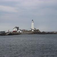 Public talk: Science, stewardship, and citizens on the Boston Harbor islands
