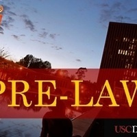 Law Admissions Panel with Univ. of San Diego Law, Univ. of Arizona Law, Wake Forest Law and SMU Law