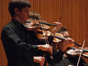 Baroque Performance Institute Faculty Concert