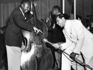 Milt Hinton Institute for Studio Bass: Celebrating Milt Hinton