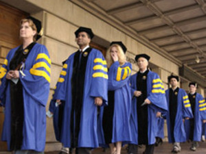 School of Medicine and Dentistry Commencement