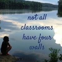 Classrooms slogan