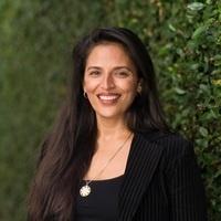 USC Marshall Brittingham Lab Lunch & Learn: Tina Castro, Avivar Capital