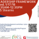 Leadership Framework Workshop