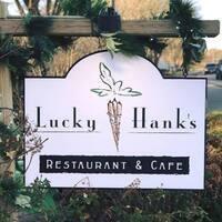Lucky Hank's Restaurant & Cafe