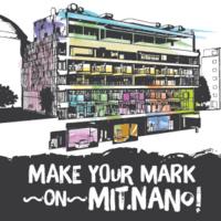 Make Your Mark on MIT.nano!