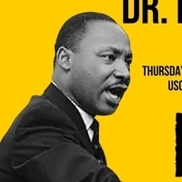 Annual Dr. Martin Luther King, Jr. Celebration