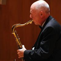 Saxophone Sunday: Mike Tracy