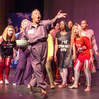 The Medea Project: Theater for Incarcerated Women