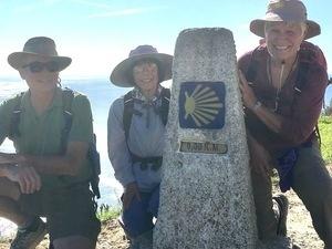 Camino de Santiago to the End of the World
