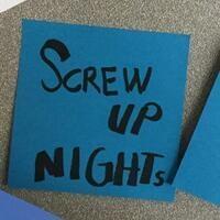 Screw Up Nights VOL. 1