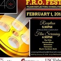 F.R.O. Fest 2018